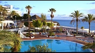 Отели на Канарах.Sandos Papagayo Beach Resort 4* Все включено.Обзор(, 2016-05-27T19:43:38.000Z)