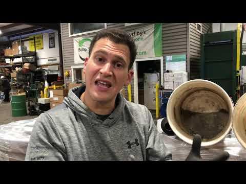 [RRCats.com] - It's A Bad Idea To Sell Scrap Catalytic Converter Loose Material