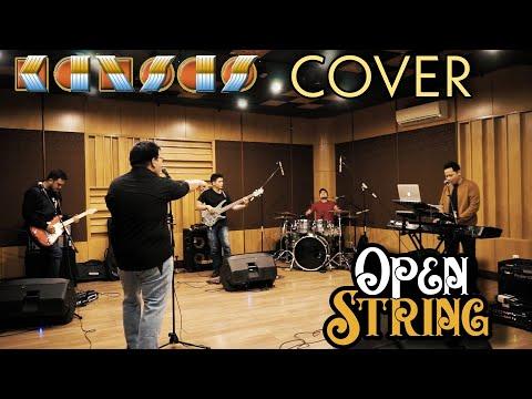 Openstring Cover - Carry on wayward son (Kansas)
