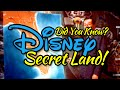 Secret Land! | Did You Know Disney?
