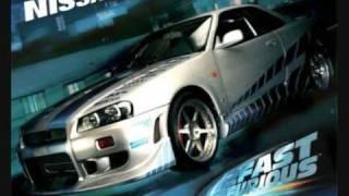 DJ ERIZO 2 fast 2 Furious mix