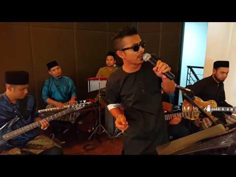 Teruna Kampung - Umpan jinak di air tenang ( ahmad jais ) at The Majestic Hotel Kuala Lumpur