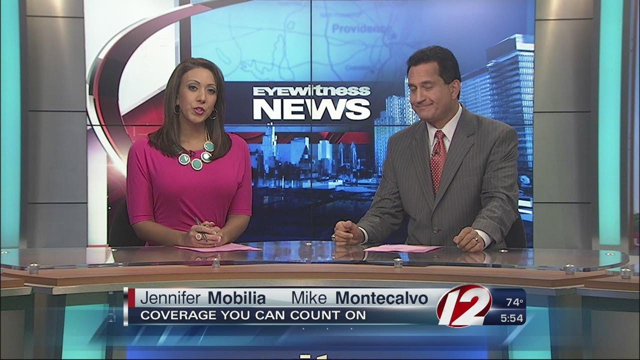 Eyewitness News At 5 30 September 5 Jennifer Mobilia And