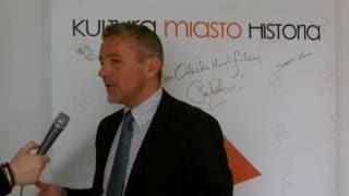 Wywiad ze Stanisławem Kucharczykiem