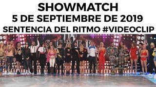 showmatch-programa-05-09-19-cierre-de-videoclip-y-noche-de-sentencia