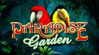IGT Slots: Paradise Garden Trailer