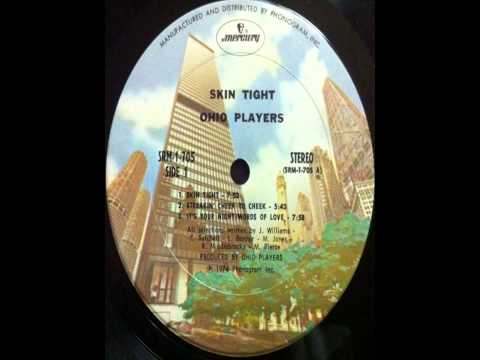 It's Your Night -Ohio Players-1974