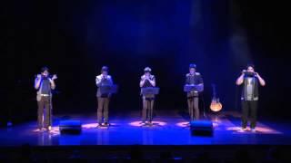 Baixar 一樣的月光 - Sirius Harmonica Ensemble 2012天狼星口琴樂團獨鍾音樂會
