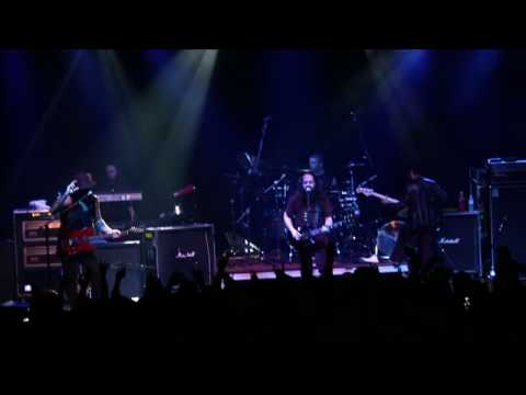 Scars On Broadway - 05 - Whoring Streets - Live in Vienna 2008-09-04 - HD