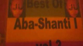 ABA SHANTI  DUB