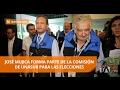 Comisión de Unasur entregó informe de proceso electoral - Teleamazonas