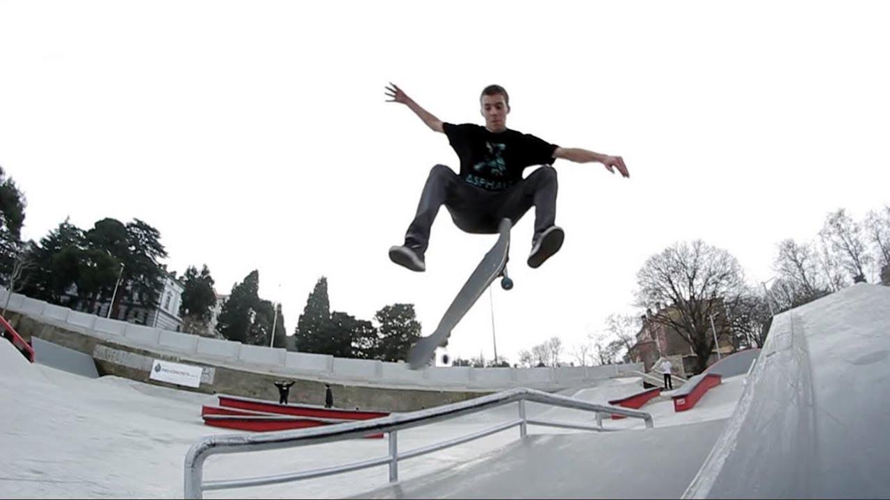 skateboarder web mjesto za upoznavanje agencija za sastanke cyrano ep 2 dailymotion