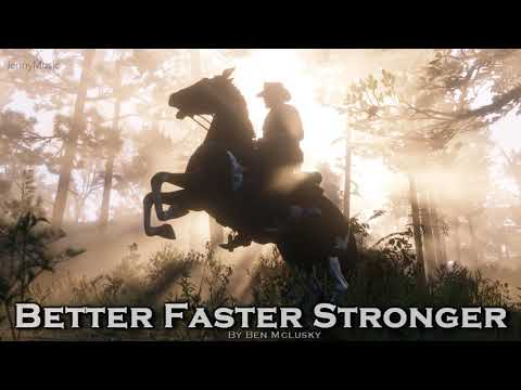 EPIC ROCK   ''Better Faster Stronger'' By EVO Music