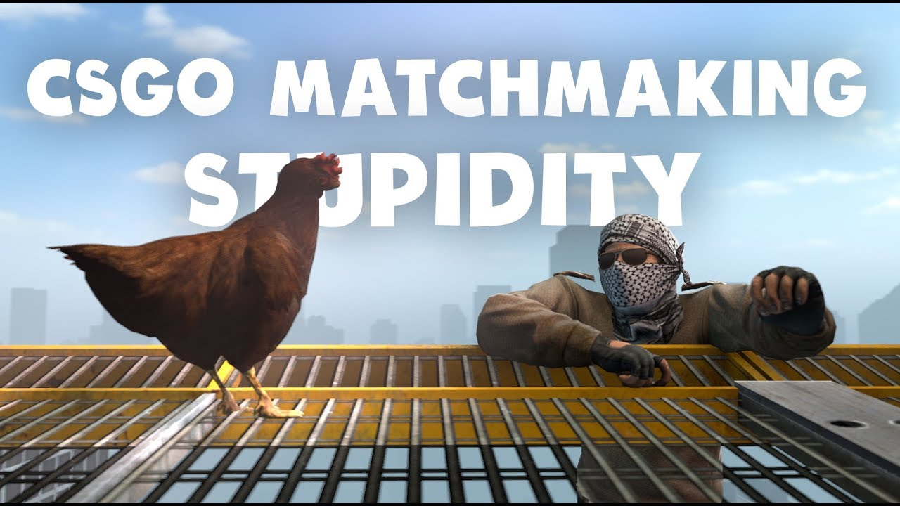 Csgo Family Sharing Matchmaking, your answer