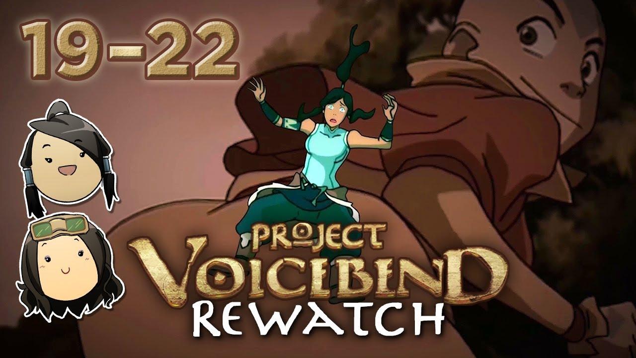 Download Project Voicebend Rewatch - PART 6: Potty Humor
