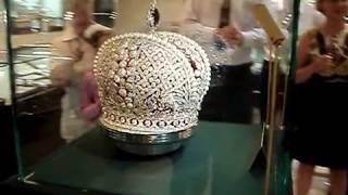 шапка Мономаха-12,5 млн.руб