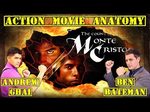 The Count of Monte Cristo (2002) | Action Movie Anatomy