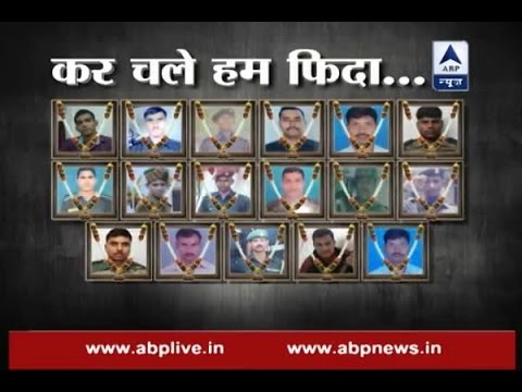 Uri Attack: Kar Chale Hum Fida: Know all about martyrs who gave their lives to protect India