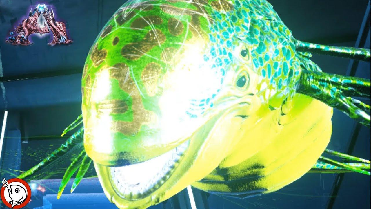なりゆきで宇宙生物に遭遇する ARK ジェネシス2PC版 その4 YロウのアークサバイバルエボルブドGenesis2