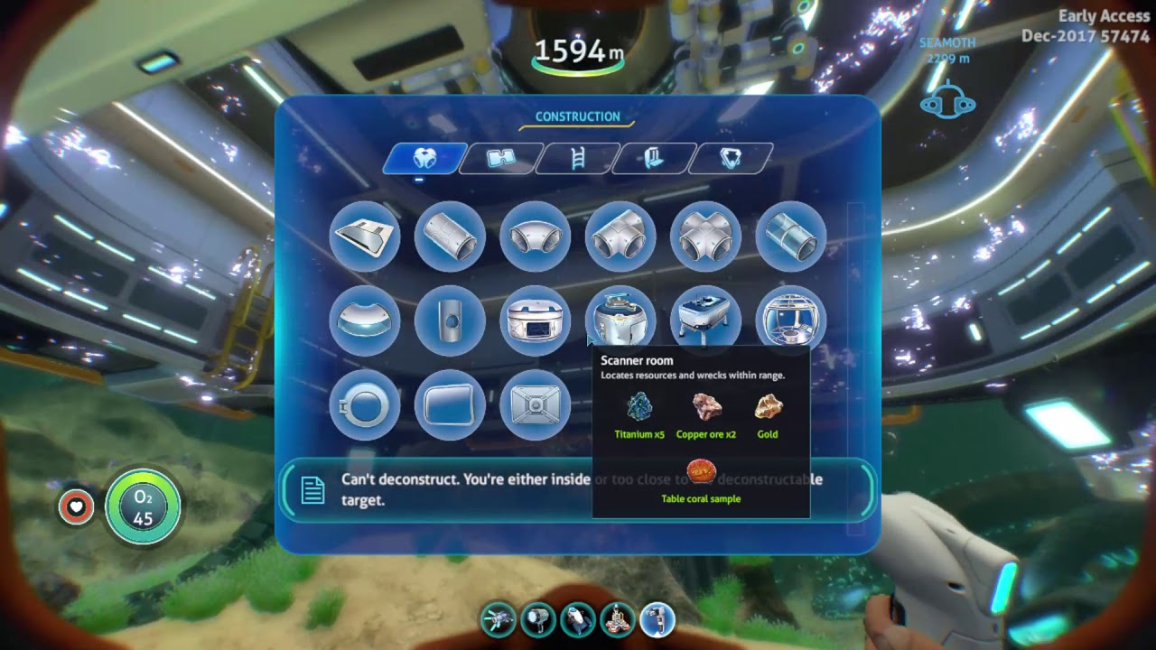 Subnautica Base Building Glitch Youtube Check our subnautica map out now for more information! subnautica base building glitch