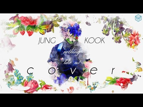 nothing like us jungkook