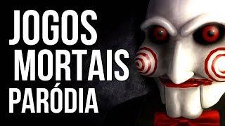 Baixar #ParodiasTNT | Jogos Mortais