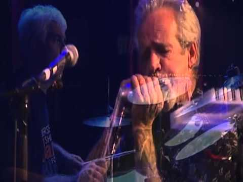 """The Bob Lanza Blues Band """"Live At Musikfest"""" (Complete Concert)"""