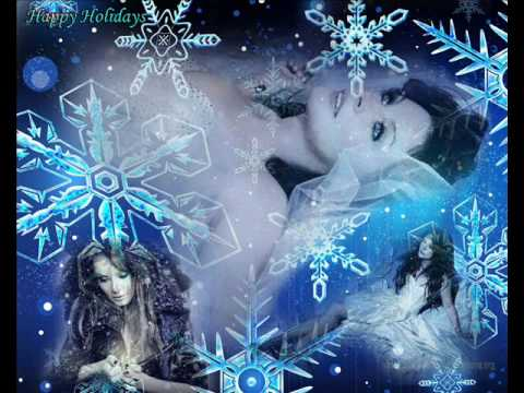 Sarah Brightman- O Holy night