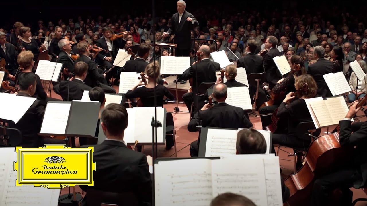 Paavo Järvi, Frankfurt Radio Symphony – Schmidt: Symphony No.4: IV. Tempo primo un poco sostenuto