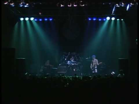 Jane's Addiction - Three Days {Live In Milan} 10-11-90 [HQ]