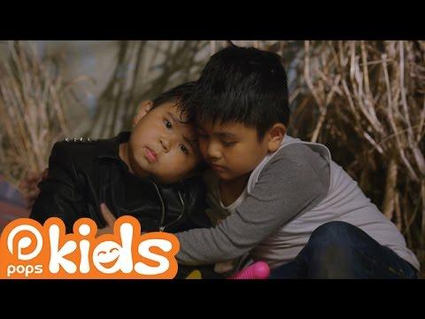 Anh Em Siêu Quậy  (Official Trailer) - Kutin, Puca, Trịnh Kim Chi