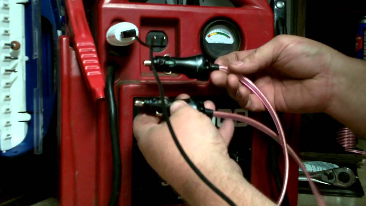 maxresdefault tool review jnc 4000 jump pack battery jump starter youtube  at gsmx.co