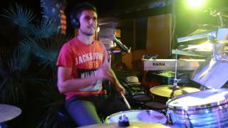 LES KLOSQUES - Groupe reprises - SEVEN NATION ARMY (White Stripes Cover)