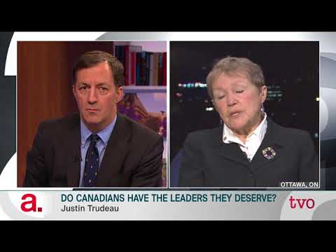 Do Canadians Have the Leaders They Deserve?