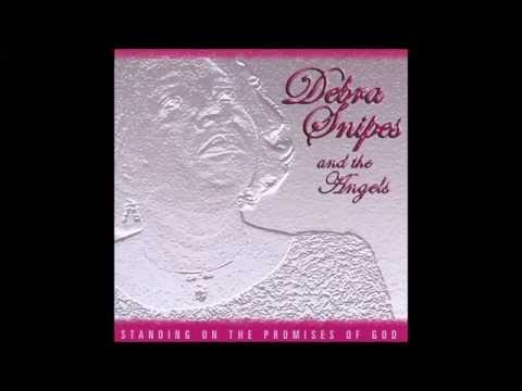 Debra Snipes and the Angels - Don't Call the Row