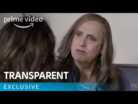 Transparent - Season One Look Ahead | Prime Video