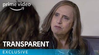 Transparent - Season One Look Ahead