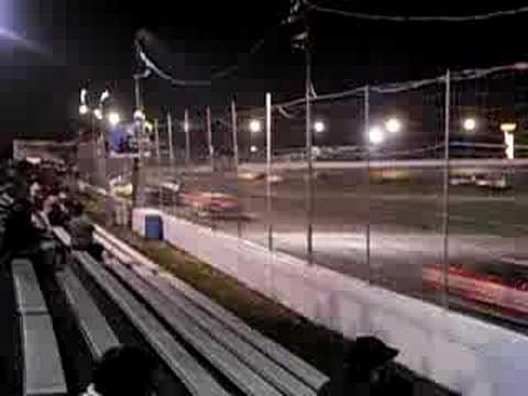 New Paris Speedway Championships