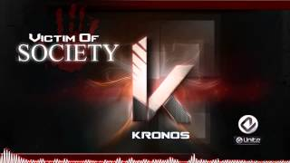 Kronos - Victim Of Society