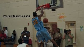 Andrew Wiggins Official EliteMixtape; #1 Pick in 2014 NBA Draft??