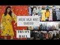 Sarojini Nagar Market | Sarojini Nagar Market on Weekend | Sarojini Nagar Try on Haul