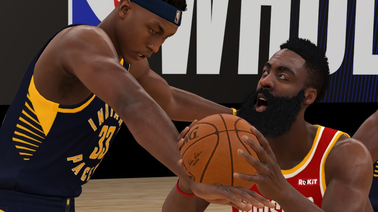 Indiana Pacers vs. Houston Rockets Live Stream, NBA Schedule, TV ...