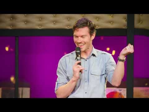 Why Jewelry Commercials are Made for Men | Drew Barth | Dry Bar Comedy