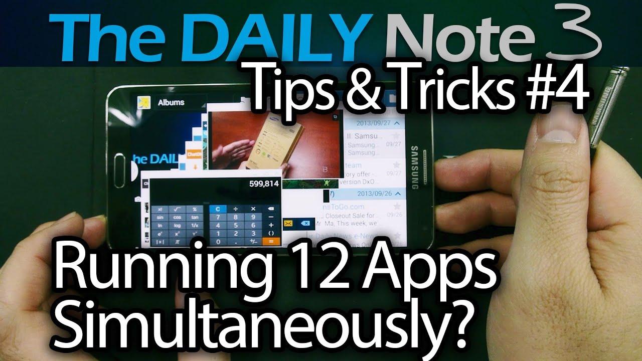 Samsung Galaxy Note 3 - Official Thread V19