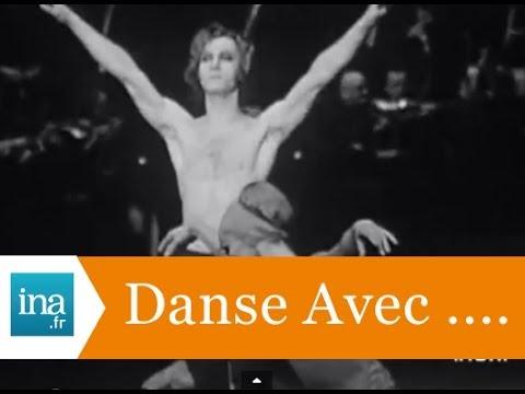Danse avec les stars du Ballet de Maurice Béjart (9ème symphonie de Beethoven) - Archive vidéo INA