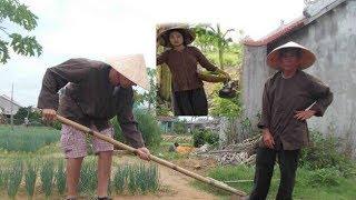 Thanh Hoá: Cuộc sống hạnh phúc của gia đình 1 vợ 2 chồng có một không hai