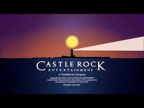 Castle Rock Entertainment TV 1996 HD (Finale)