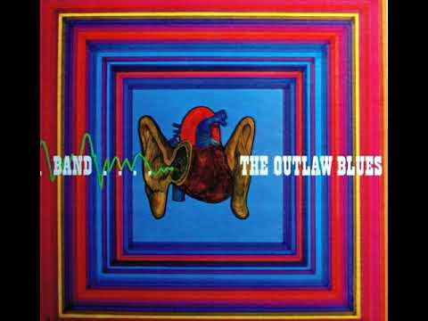 The Outlaw Blues Band -  Omonimo - 1968 - ( Full Album)