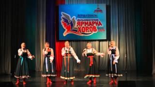 Образцовый ансамбль народной песни