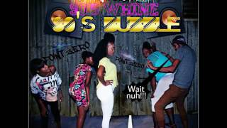 Point Zero - 90s Whine 80s Bubble - September 2016